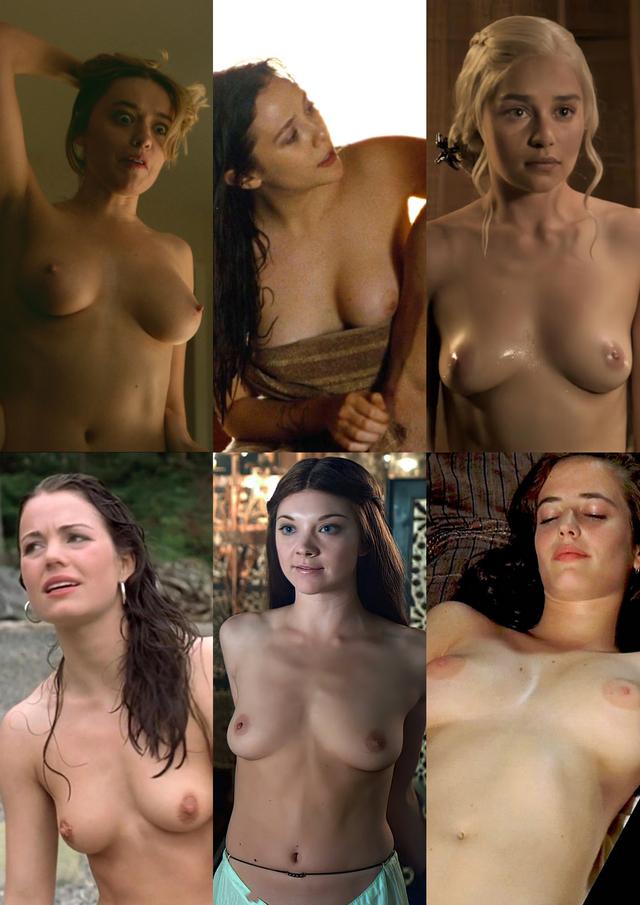 Wood aimee naked lou Aimee Lou