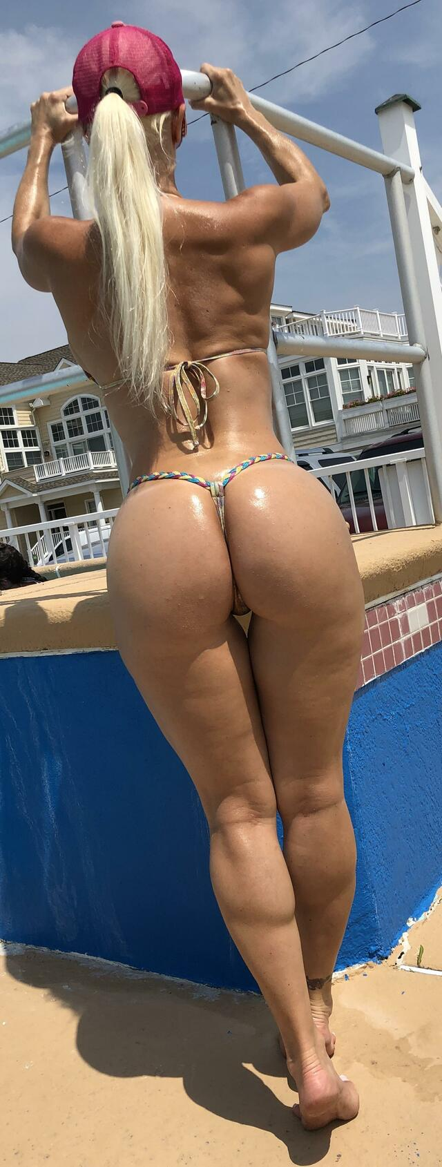 Can you put lotion on my ass? free nude pictures