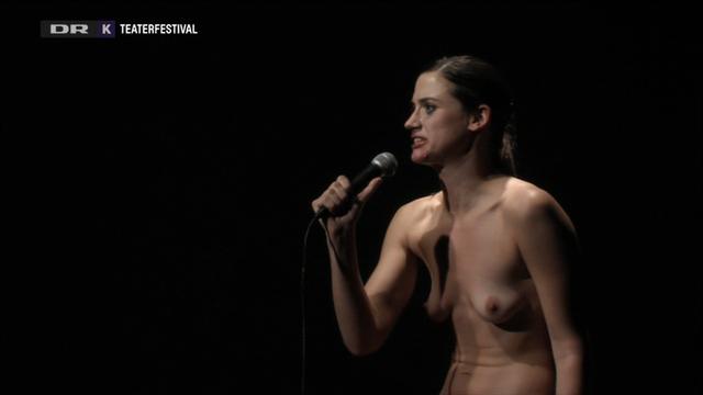 Danica Curcic Nude