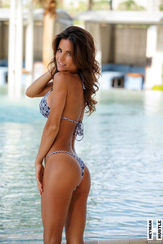 By Popular Demand: #HustleBootyTempTats Supermodel Jala Sue free nude pictures